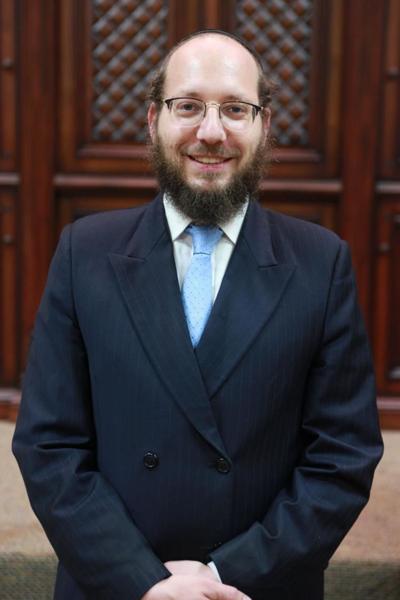 Rabbi Sholom Twerski
