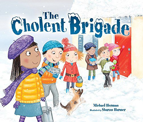 The Cholent Brigade