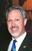 <p>Rabbi Robert L. Kravitz</p>