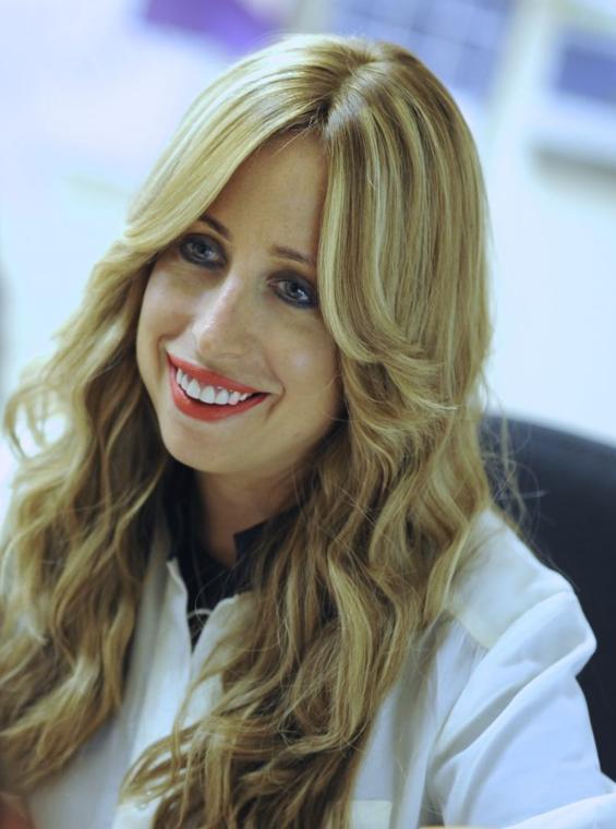 Tanya Rosen