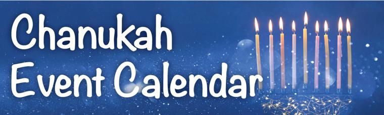Special Section: Chanukah
