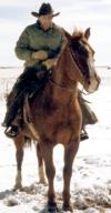 Arizona's last Jewish cowboy?