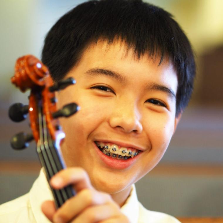 Violin Concert Son Ivan