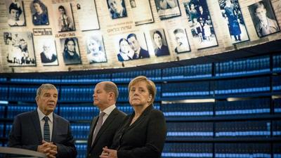 Holocaust Compensation