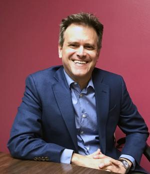 Mark Robert Gordon