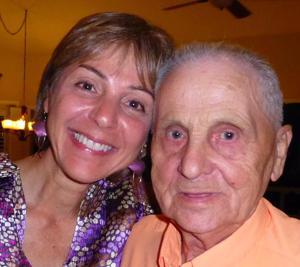 Janice and Morris Friebaum