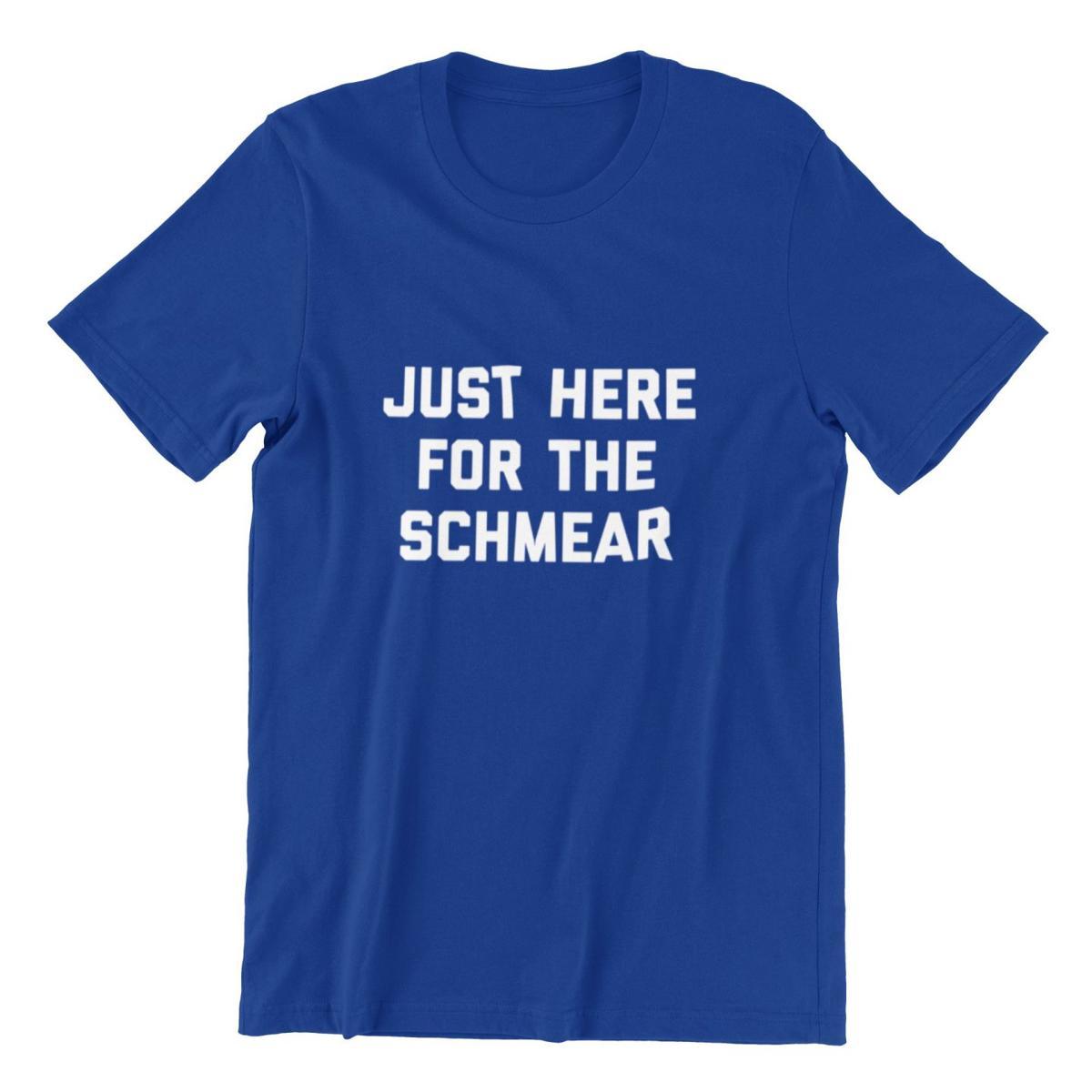 Schmear shirt Schmattees.jpg