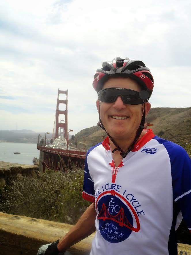 Cancer Bike Ride Hirsch