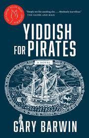 'Yiddish for Pirates'