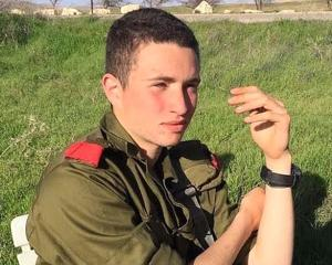 Israeli soldier stabbed to death in Arad