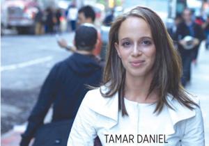 Tamar Daniel
