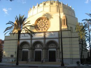 Bomb threats shutter 3 Los Angeles synagogues on Shabbat