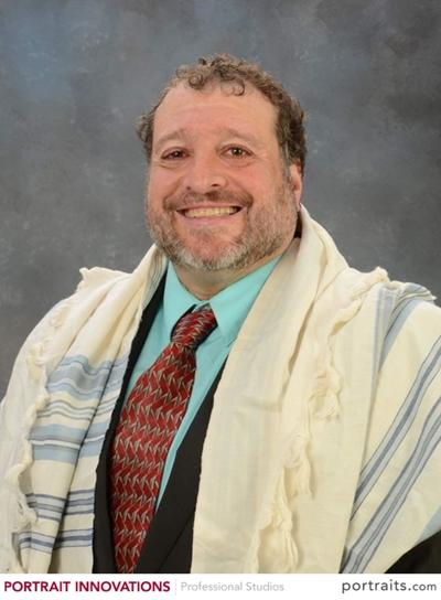 Rabbi Jeff Lipschultz