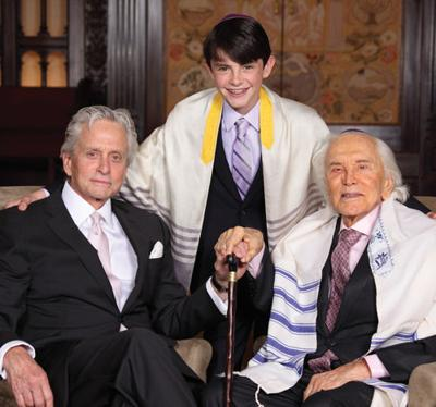 Father, Son, and Grandson