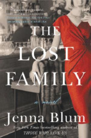 'The Lost Family'