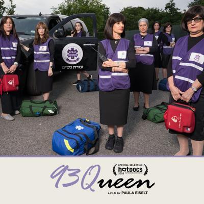 93 Queen