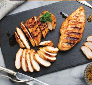 Brining: A quick way to flavor and tenderize the humble chicken breast