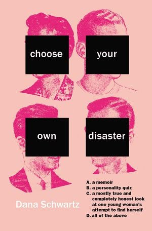 'Choose Your Disaster'