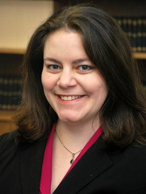 Rabbi Jessica Rosenthal