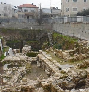 FEATURE - Discovering Israel's multiple layers