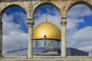 Israel arrests Arabs who plotted a second Temple Mount terror attack