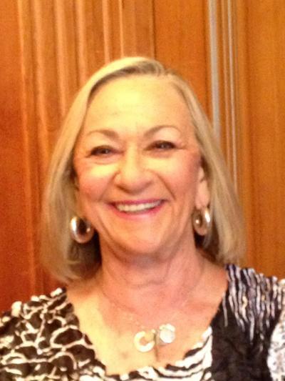 Sheila Schwartz