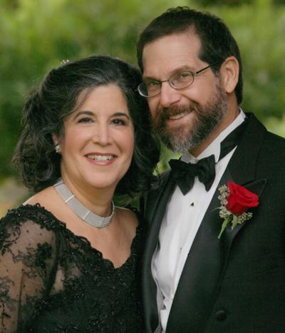 Tina and Irwin Sheinbein