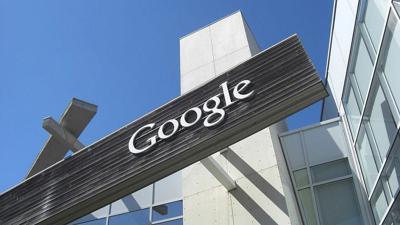 Google Sued