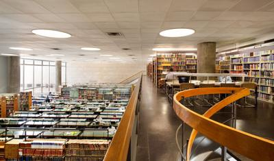 Israel's national library launches online database of Jewish