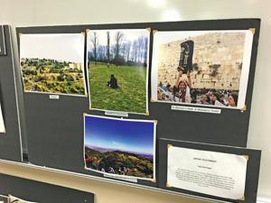 """Through the Jewish Lens"""