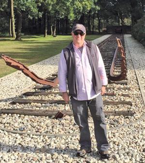 Visiting the Westerbork Transit Camp