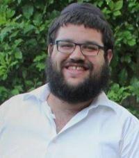 Rabbi Shimi Ash
