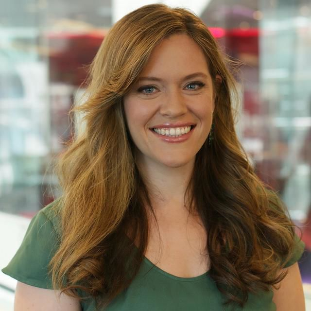 Alexandra Dean