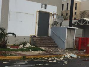 Hurricane Homes