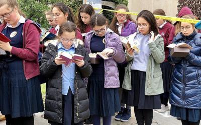 Yeshiva Girls