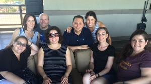 Jewish social group Schmooze goes nonprofit, absorbs AVIV