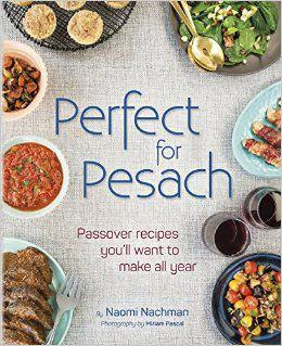 'Perfect for Pesach'