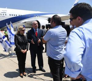 Pressure mounts against Netanyahu amid corruption probes