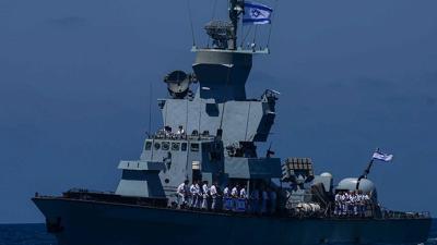 Israeli navy thwarts attempt by boat to breach blockade   US