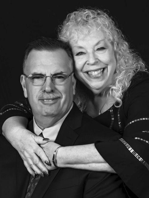 Carol and Joe Newman