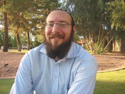 Rabbi Blotner