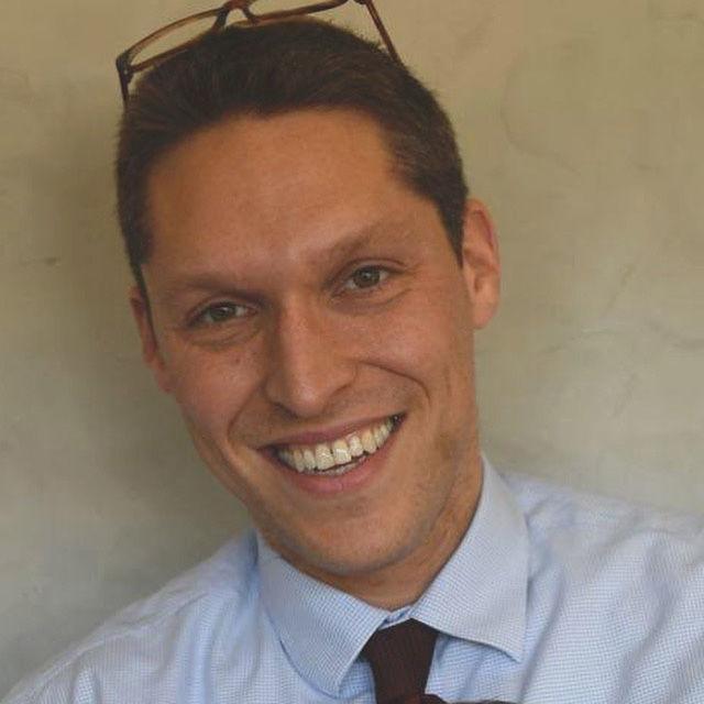 Rabbi Dr. Shmuly Yanklowitz