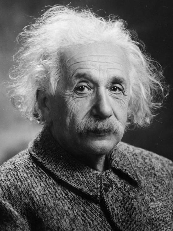 Einstein letters