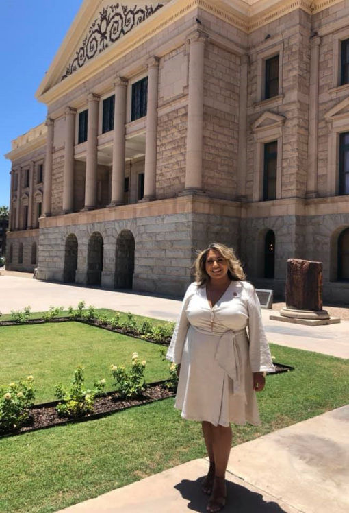 Hernandez State Capitol