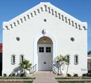 Heritage Center gets historic designation