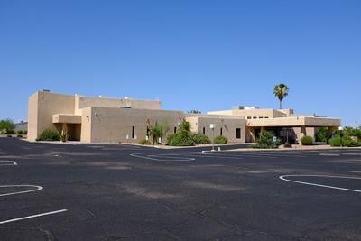 Temple Beth Shalom of the West Valley
