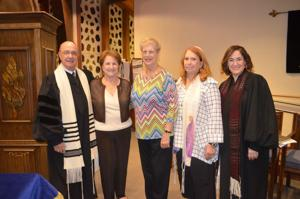 Sun Lakes Jewish Congregation disaster relief