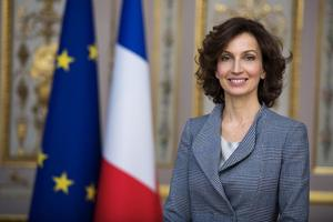 French Jewish woman to lead UNESCO as Israel, US withdraw from organization