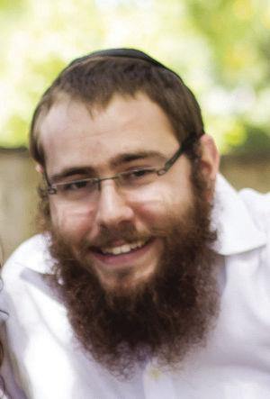 Rabbi Shlomo Levertov
