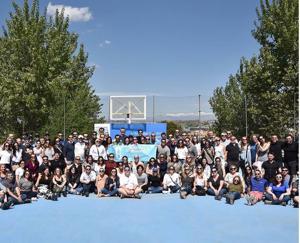 Madrid School